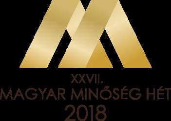 XXVII. Magyar Minőség Hét